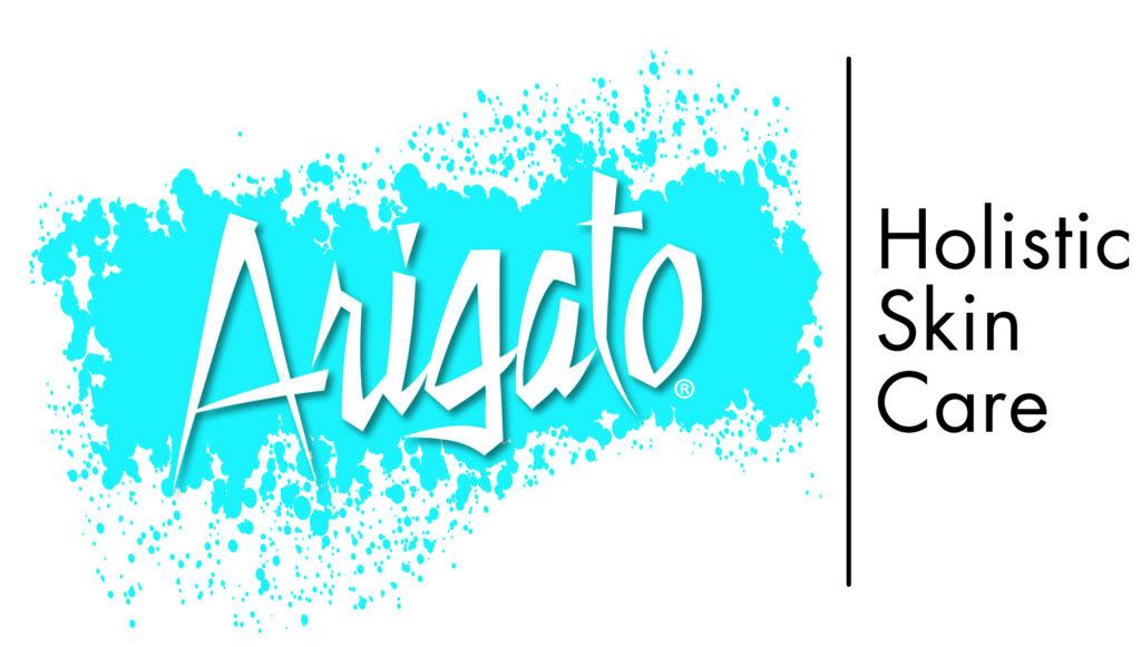 Arigato® Holistic Skin Care logo