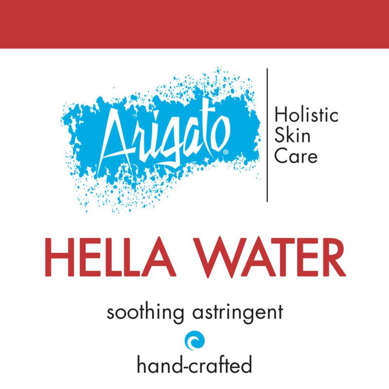 Hella Water
