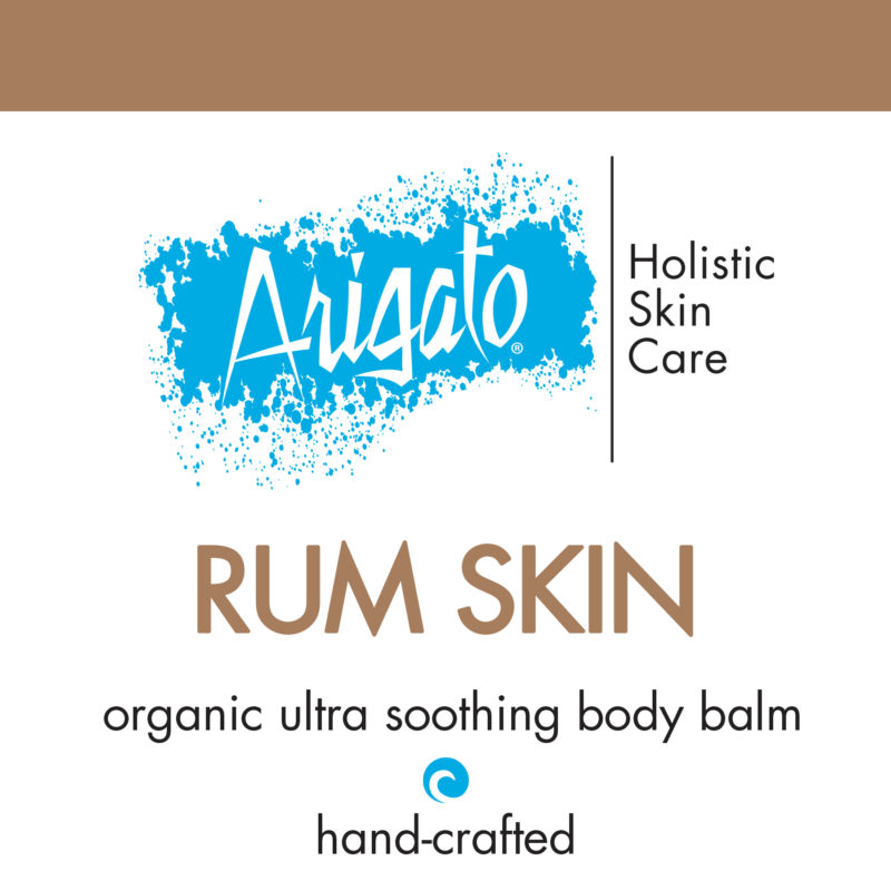 Rum Skin